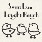 低糖プリンの店 SWEETS LABO Laugh&Rough(ラフ&ラフ)